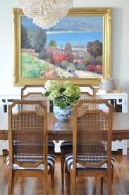 Chairs For Dining Room Table Best 25 Upholstered Dining Room Chairs Ideas On Pinterest
