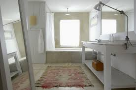 Rug For Bathroom Beyond The Bathmat Kilims Rugs In The Bathroom