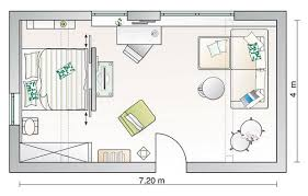 Master Bedroom Layout Ideas Master Suite Floor Plans In Easy Flow - Bedroom plans designs
