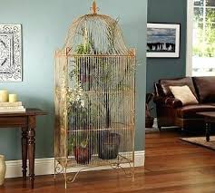 home interior bird cage decorative bird cage to make your home interior appealing small