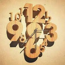 carved wooden wall clock clocks and watches rk arts