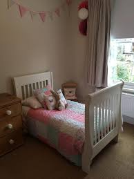 White Sleigh Cot Bed White Company Sleigh Cot Bed In Faversham Kent Gumtree