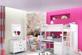 chambre fille 10 ans chambre fille blanche conforama meilleur idées de conception de