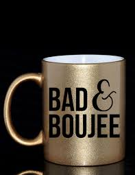 bad u0026 boujee mug personalized mugs coffee mug mugs mug