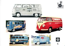 Barn Door Electric by Vintage Barndoor Logo Flyers Archive For The Vw Bus