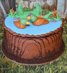 duck dynasty inspired birthday party ideas photo 15 of 23