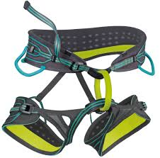 edelrid orion climbing harness harnesses rock climbing gear