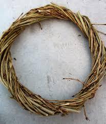 Diy Twig Wreath by Kranz Diy Kranz Binden Ohne Draht Anleitung Selbermachen