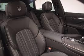 maserati levante back seat 2017 maserati levante s stock m1764 for sale near greenwich ct