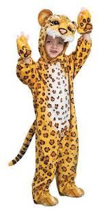 Halloween Animal Costumes Kids 12 Kids Leopard Halloween Costumes Images