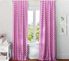 Pottery Barn Kids Window Treatments - pin by candace caprise on girls u0027 room pinterest room
