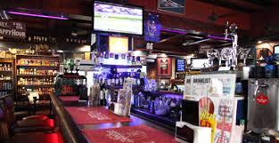 Top Bars In Quezon City 5 Best Sports Bars In The Metro Philippine Primer