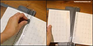 your own planner make your own planner with the arc notebook system