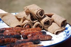cuisine galette saucisse rennes hotdog