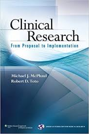 design implementation proposal clinical research from proposal to implementation 9781605477480
