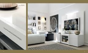 Wall Units by Armonia Tv Wall Unit Sma Modern Wall Units Living Room Italy