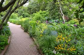 Prospect Park Botanical Garden Shakespeare Garden Botanic Garden