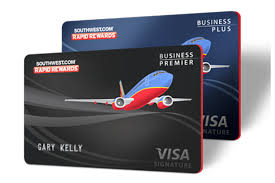 Chase Visa Business Credit Card Southwest Luv Airlines May Replace Chase For Credit Cards