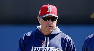 report boston red sox bench coach gary disarcina a candidate for