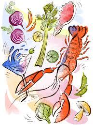 cocktail illustration cocktails for brummell u2014 sarah tanat jones