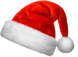 psd detail santa hat official psds