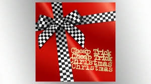 cheap photo album cheap trick rock the bells with christmas christmas album 93 3