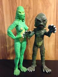 the halloween party from the black lagoon movie fest september 2014