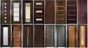 Brilliant Modern Wood Interior Doors Design Inspiration - Modern interior door designs