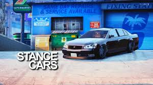 subaru forester stance nation gta 5 stance cars stance nation stance works and hellaflush