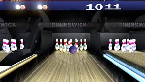amazon com brunswick pro bowling requires kinect xbox 360