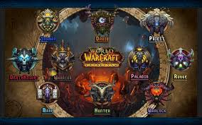world of warcraft alliance wallpaper group 0