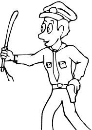 community helpers coloring pages chuckbutt com