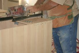 Corbel For Granite Overhang Island And Counter Balance Install No Corbels Pic Heavy