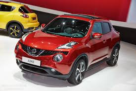 cheap nissan cars new nissan juke uk pricing announced it u0027s not cheap autoevolution