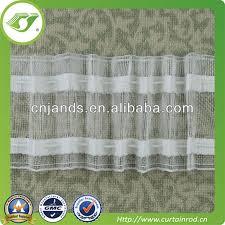 Curtain Pleating Tape Transparent Curtain Pleat Tape Transparent Curtain Pleat Tape
