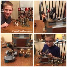 starwars thanksgiving new lego star wars sets u2013 the force awakens