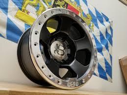 mopar beadlock wheels bawarrion beadlock wheel x treme u2013 orz california
