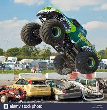 monster truck show nassau coliseum monster truck show stock photo royalty free image 2087795 alamy