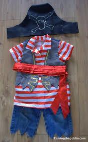 Toddler Boy Pirate Halloween Costumes 25 Pirate Costume Kids Ideas Pirate Shirts