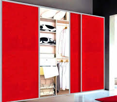 model lemari pakaian sliding desain rumah minimalis 2017 gambar