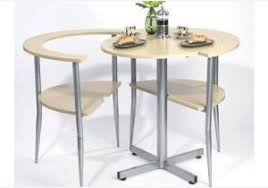 Table For Small Kitchen by Tall Kitchen Tables For Small Spaces Finding East West Furniture