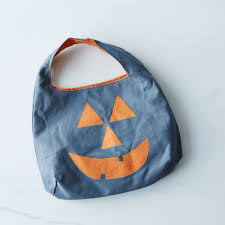 halloween bags for trick or treating halloween trick or treat bag on food52
