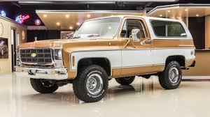 rust free 2wd 1986 jeep chevrolet blazer classics for sale classics on autotrader