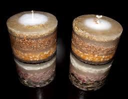 velas de semillas de abundancia diseños especiales pinterest
