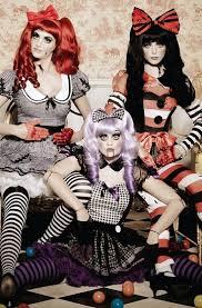 creepy doll costume creepy doll costumes with creepy doll wig