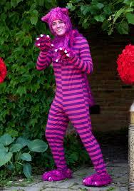 purple wizard costume deluxe cheshire cat costume
