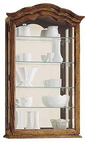Display Hutch Curio Vs China Cabinets What U0027s The Difference