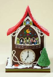 Children S Room Interior Images 10 Cute Cuckoo Clocks For Decoration In Children U0027s Rooms