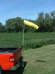 Flag Pole Mount For Truck Bed Airport Windsock Windsock Frames Wind Socks Custom Windsocks