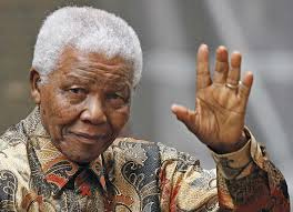 Nelson Mandela On This Day Four Years Since Nelson Mandela Died Mpumalanga News